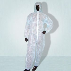 PP Coverall (S-6XL)